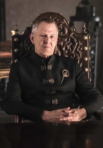 Kevan Lannister (serial)