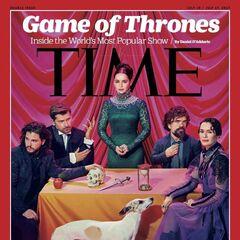 TIME Season 7