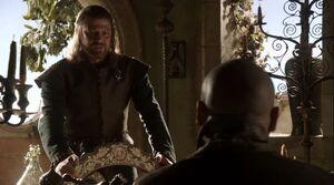 105 Eddard und Varys