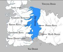 Dar Deniz