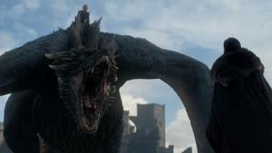 705 Drogon Daenerys Jon