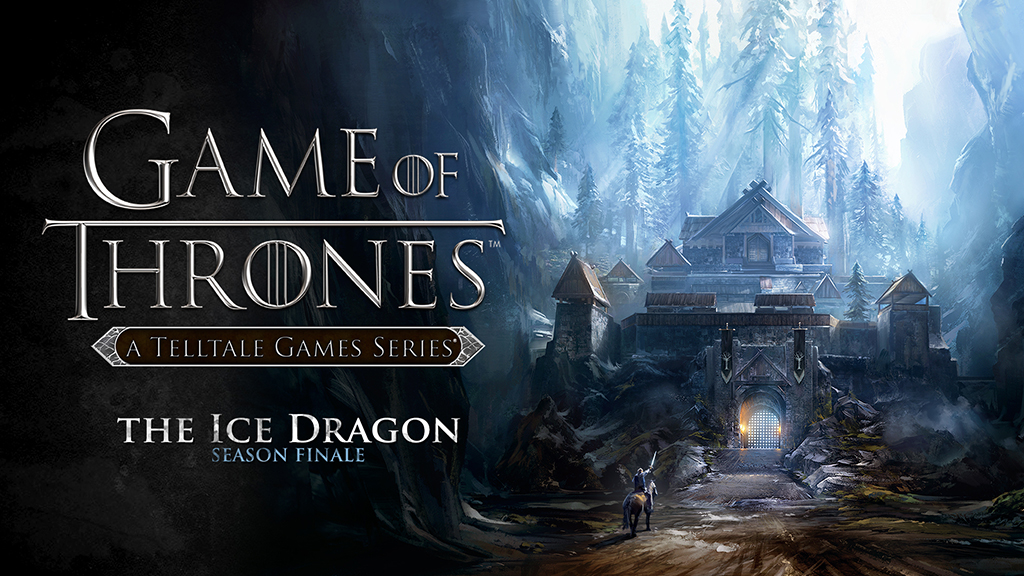 The Ice Dragon | Game of Thrones Wiki | FANDOM powered by Wikia