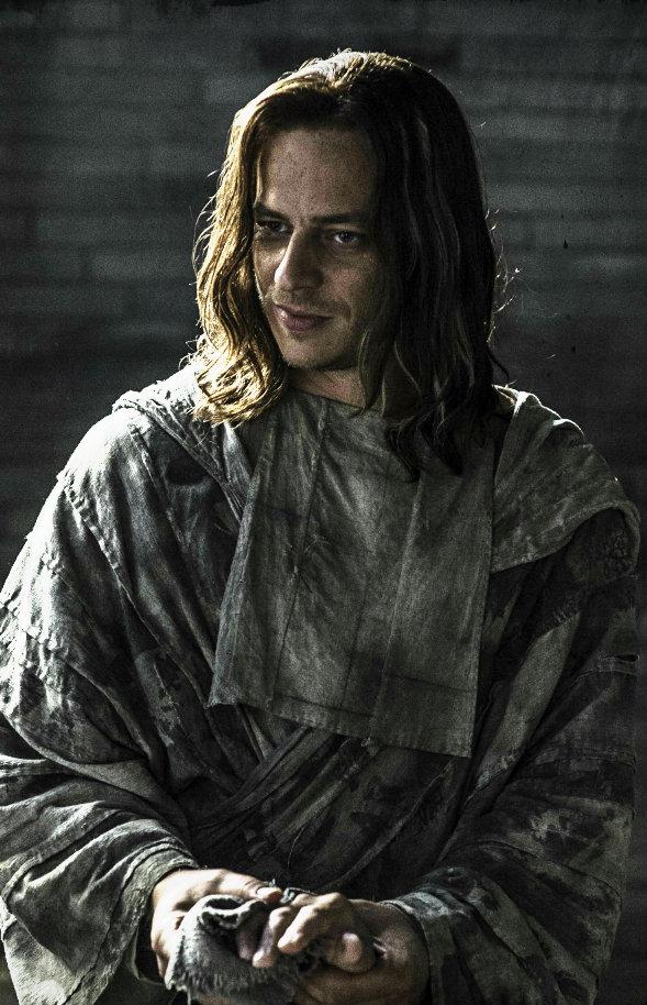Jaqen h'ghar death