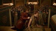 308 Tyrion cloaking Sansa