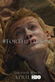 GOT S8 Poster Joffrey