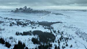 610 Winterfell