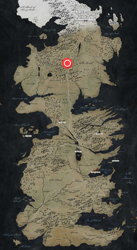 Winterfell-location