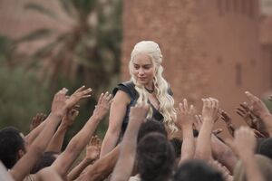 310 Daenerys befreite Sklaven