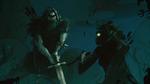 Die Kinder des Waldes gegen die Ersten Menschen (Legenden und Überlieferungen)