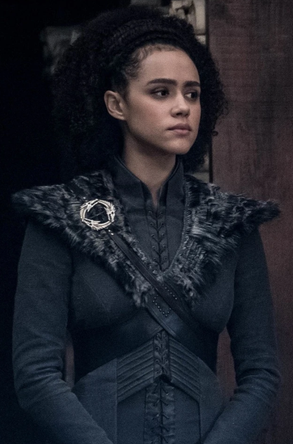 Missandei | Game of Thrones Wiki | FANDOM powered by Wikia
