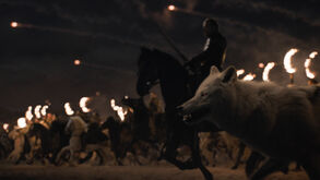 Wolf Charge S8 Ep3