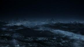 HBO-Floresta Assombrada e Presas de Gelo