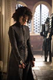 Missandei Chained S8 Ep4