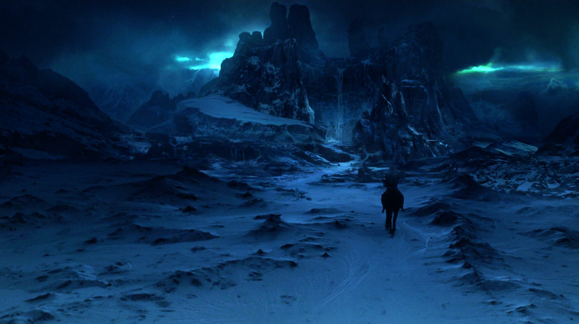 Land Of Always Winter Game Of Thrones Wiki Fandom Powered By Wikia