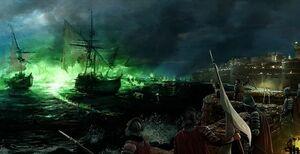 209 Schlacht am Schwarzwasser1