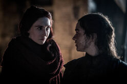 Red Woman & Arya