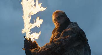 Beric Dondarrion (serial)