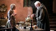 Серсея и Пицель 2x09