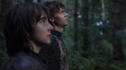S03E4 - Bran & Jojen