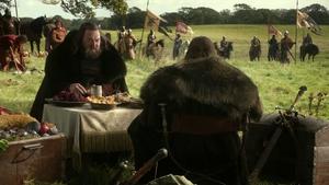 102 Robert Baratheon und Eddard Stark