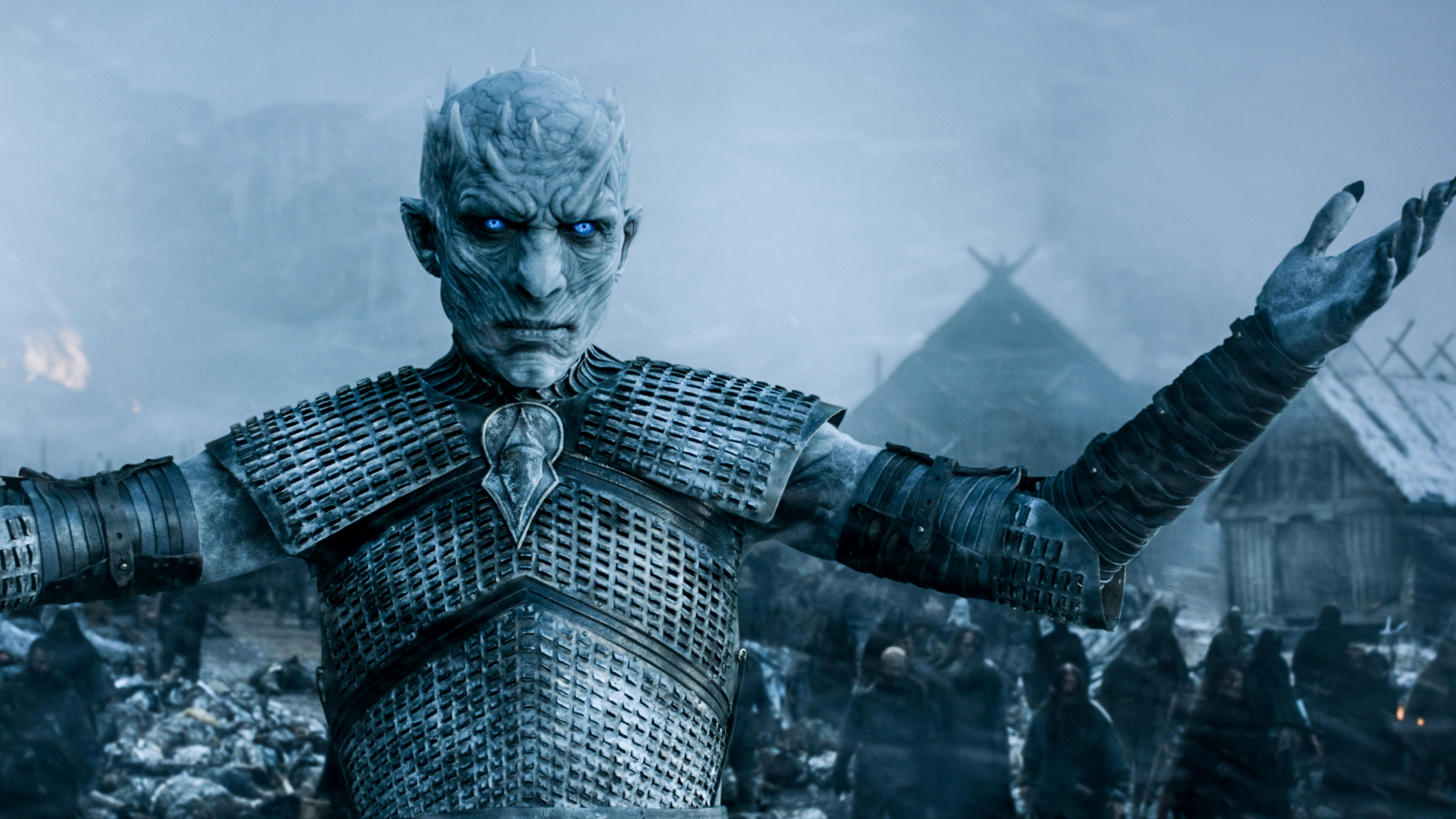 Image result for the white walkers