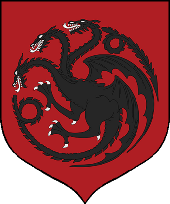 "<strong class=""selflink"">House Blackfyre</strong>"