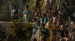 Meereen masters guards and slaves 403