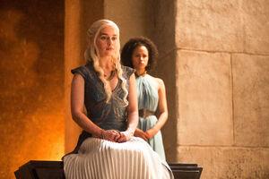 408 Missandei Daenerys