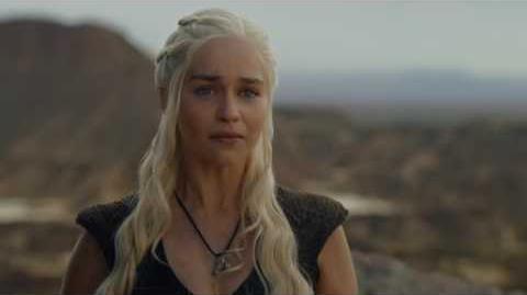 Game of Thrones Season 6 Episode 5 – A Queen's Command (HBO)
