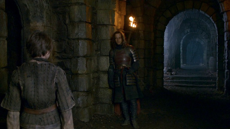 Jaqen H Ghar Game Of Thrones