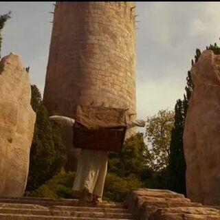 Daenerys Drachen werden zum Haus der Unsterblichen gebracht