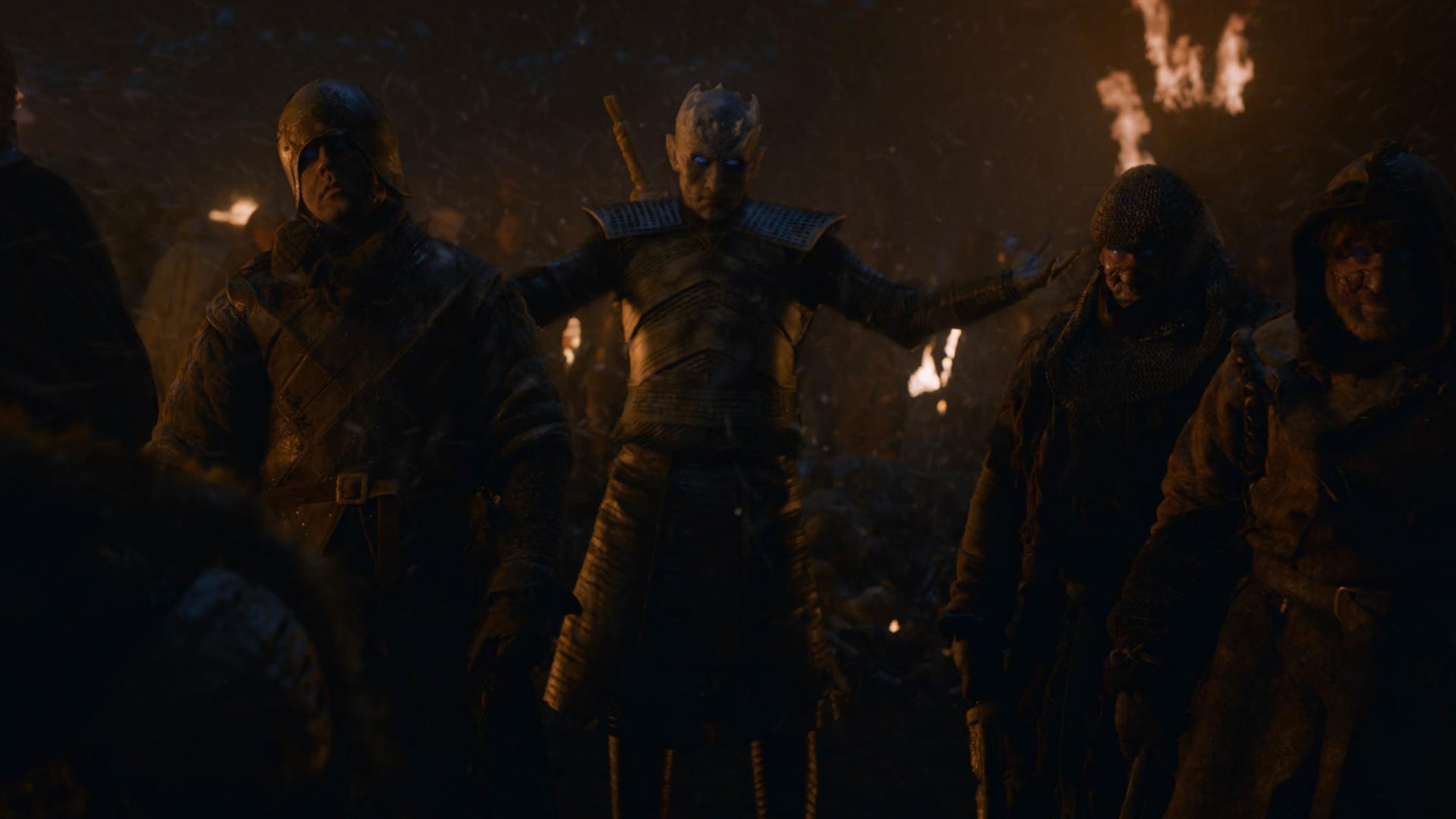 game of thrones die lange nacht