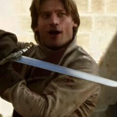 Jaime i Eddard.