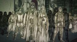 Many-Freys