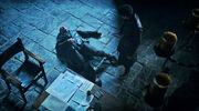 Roose Bolton's death
