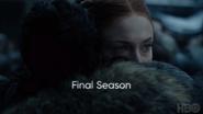 Season 8 Sansa Stark
