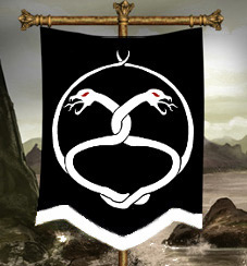 Xanderen-Banner