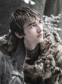 Bran Stark Season Six