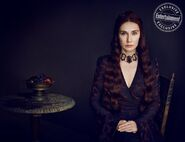 EW Season 8 Melisandre