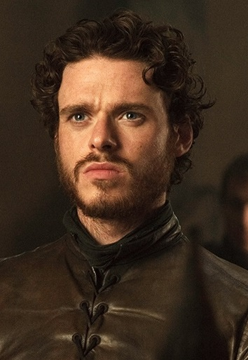 Exceptional Robb 3x03