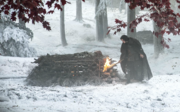 S04E10 - Burial of Ygritte