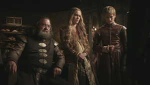102 Robert Cersei Joffrey