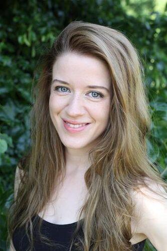 Adele Smyth-Kennedy