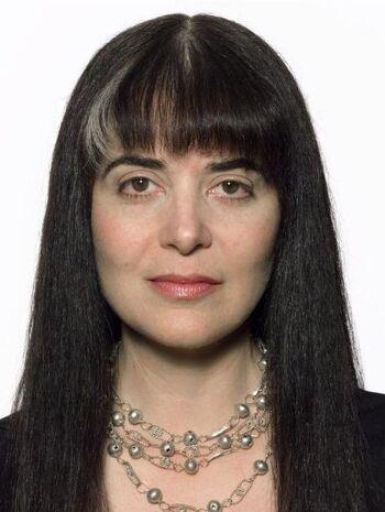 Angelique Fernandez
