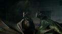 Dragons imprisoned