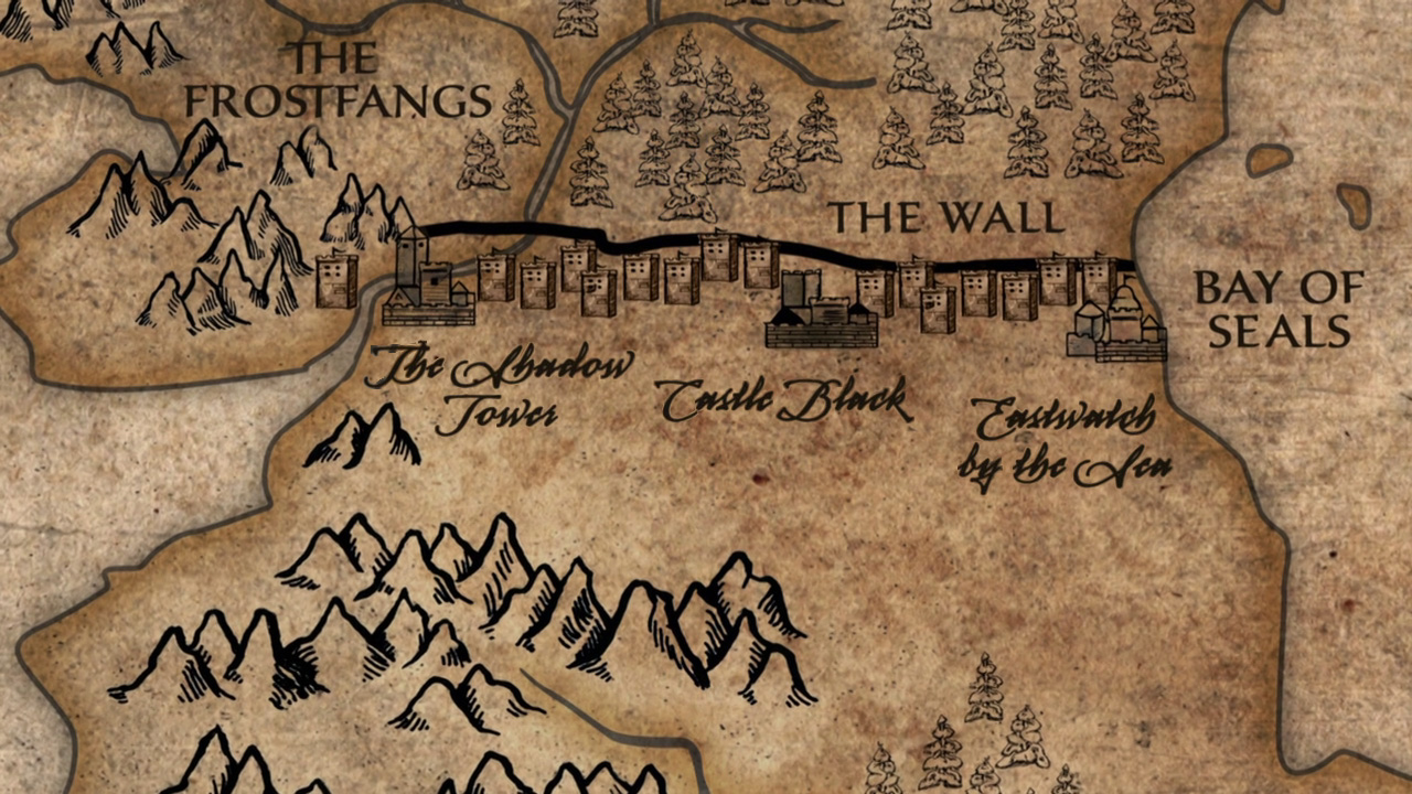 The Shadow Tower Game Of Thrones Wiki Fandom Powered By Wikia