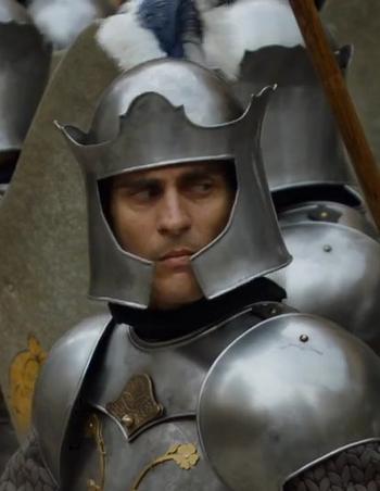 Tyrell bannerman