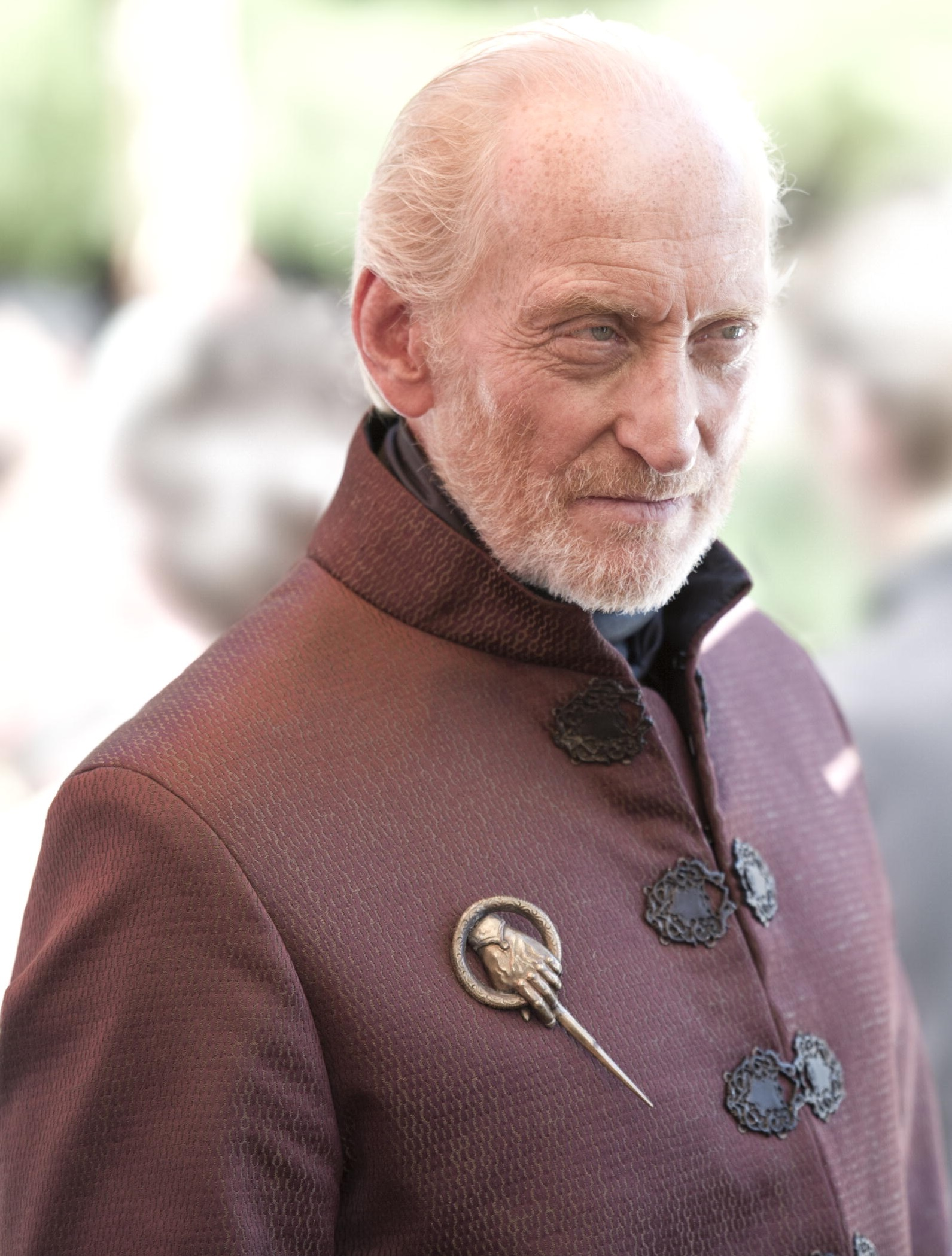 Image Charles Dance As Tywin Lannister Photo Macall B