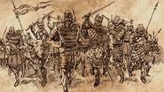 History&LoreПламенное поле 2