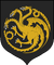 House-Targaryen-Greens-Shield